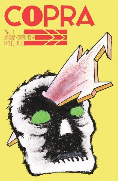 Copra #1 – 30 (2012-2017)