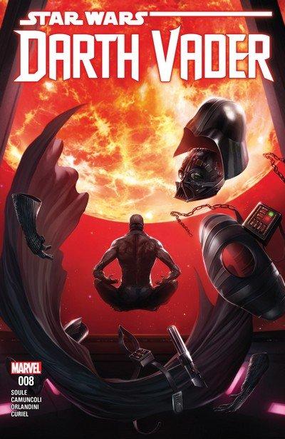 Darth Vader #8 (2017)