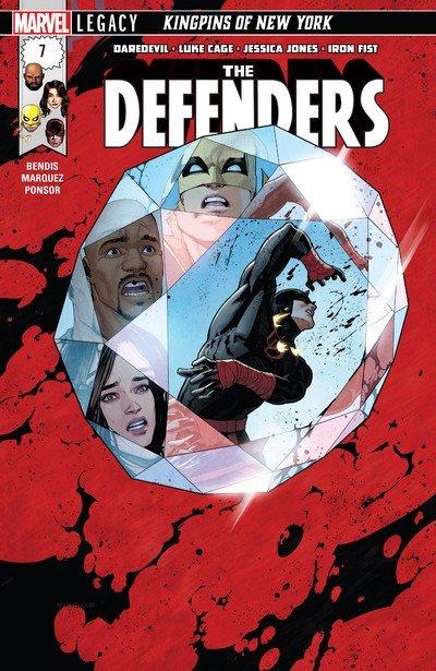 Defenders #7 (2017)