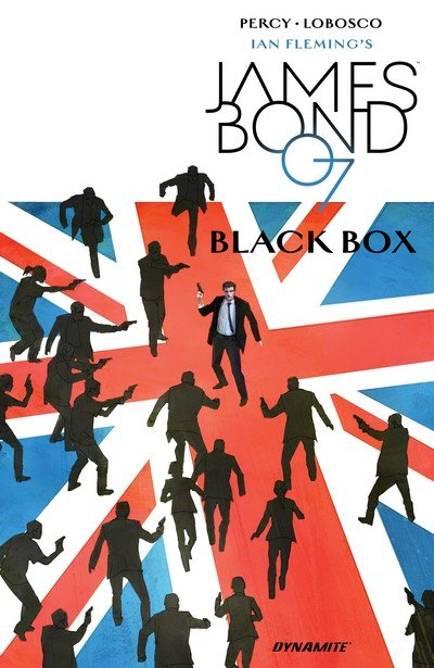 James Bond Vol. 3 – Black Box (TPB) (2017)