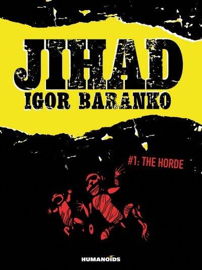 Jihad #1 – 3 (2012)