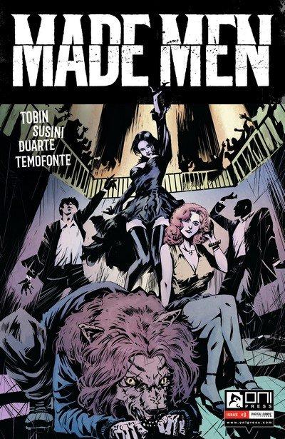 Made Men #3 (2017)