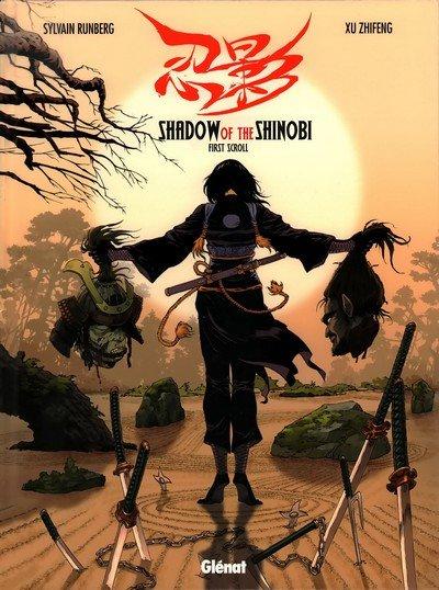 Shadow of the Shinobi Vol. 1 – 2 (2014-2017)