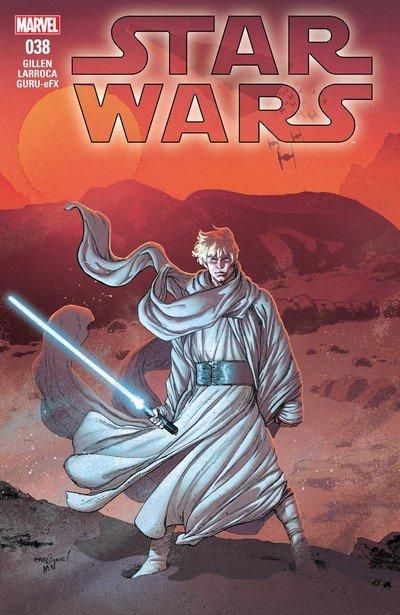 Star Wars #38 (2017)