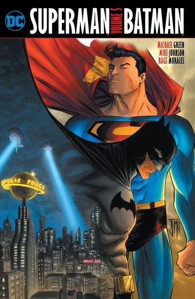 Superman-Batman Vol. 5 (TPB) (2017)