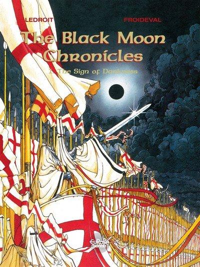 The Black Moon Chronicles Vol. 1 – 8 (2017)