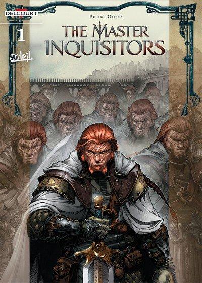 The Master Inquisitors Vol. 1 – 11 (2015-2019)