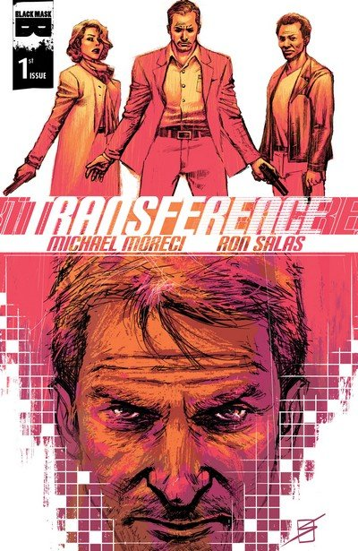 Transference #1 – 4 (2015)