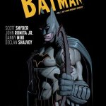All-Star Batman Vol. 1 – 3 (TPB) (2017)