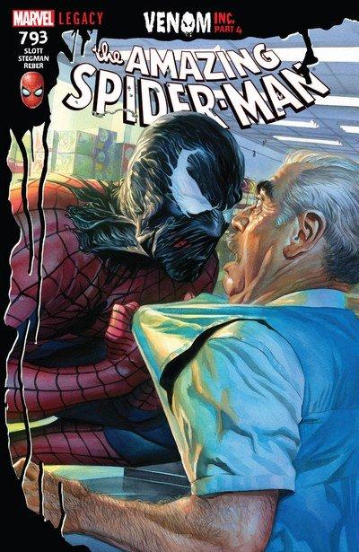 Amazing Spider-Man #793 (2017)