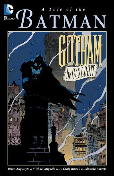Batman – Gotham by Gaslight (2006)