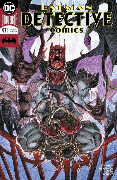 Detective Comics #971 (2017)
