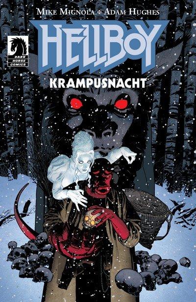 Hellboy – Krampusnacht (2017)