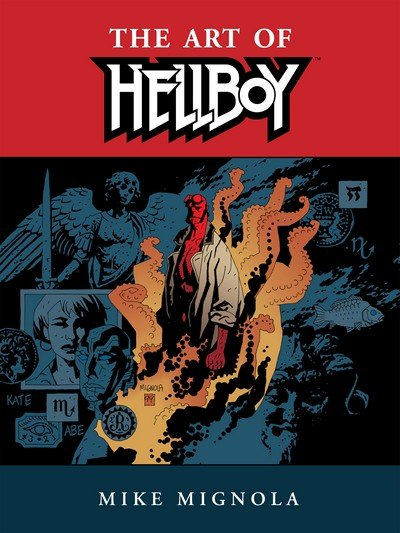 Hellboy – The Art of Hellboy (2003)