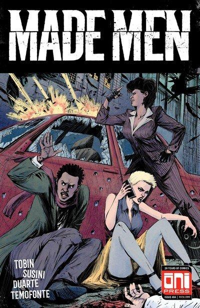 Made Men #4 (2017)