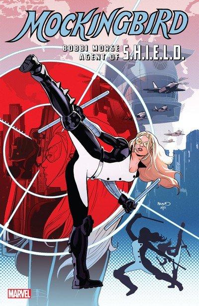 Mockingbird – Bobbi Morse, Agent of S.H.I.E.L.D. (TPB) (2016)
