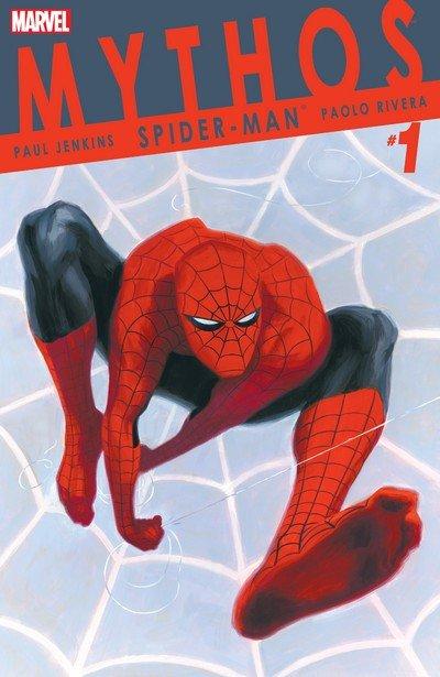 Mythos – Spider-Man #1 (2007)