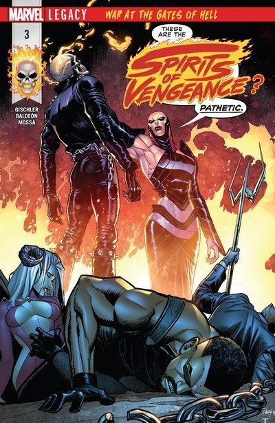 Spirits of Vengeance #3 (2017)