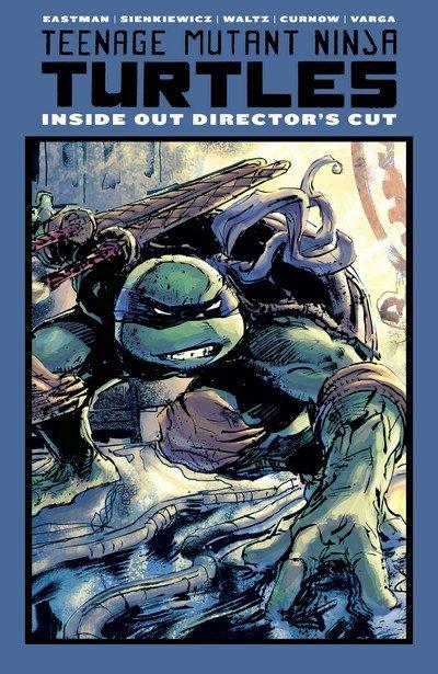 Teenage Mutant Ninja Turtles – Inside Out Director's Cut (2017)
