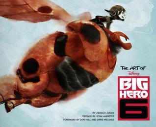 The Art of Big Hero 6 (2014)