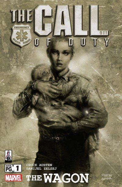 The Call of Duty – Wagon #1 – 4 (2002-2003)