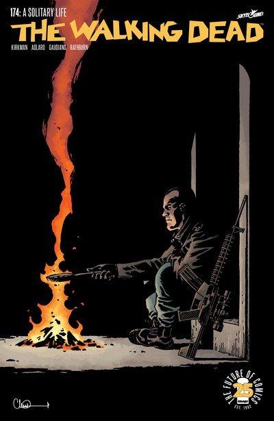 The Walking Dead #174 (2017)