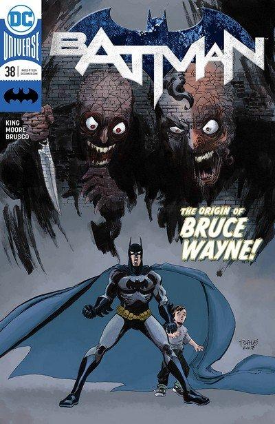 Batman #38 (2018)