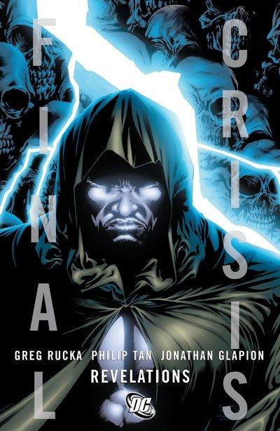 Final Crisis – Revelations (TPB) (2009)