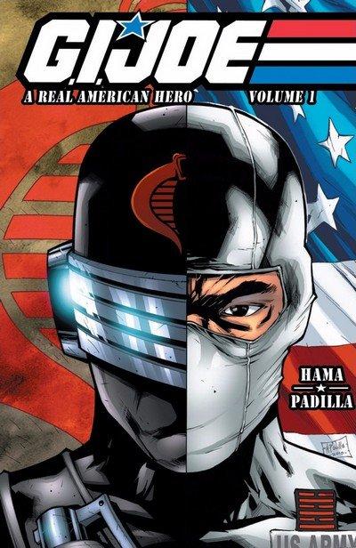 G.I. Joe – A Real American Hero Vol. 1 – 21 (TPB) (2011-2019)