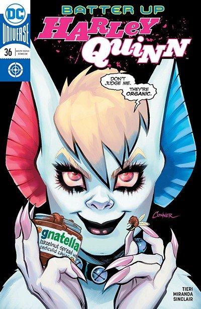 Harley Quinn #36 (2018)