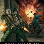 Marvel Masterworks – Sgt. Fury Vol. 1 – 4 (TPB) (2006-2012)