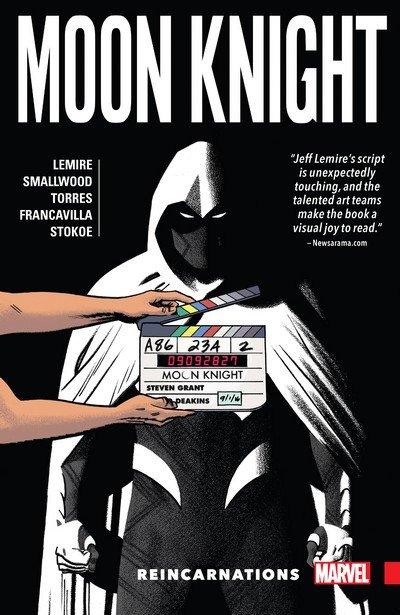 Moon Knight Vol. 2 – Reincarnations (TPB) (2017)