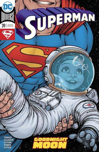 Superman #39 (2018)
