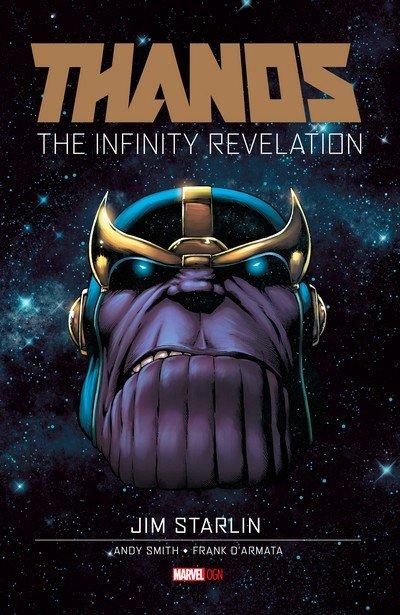 Thanos – The Infinity Revelation (2014)