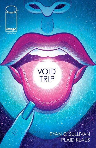 Void Trip #3 (2018)