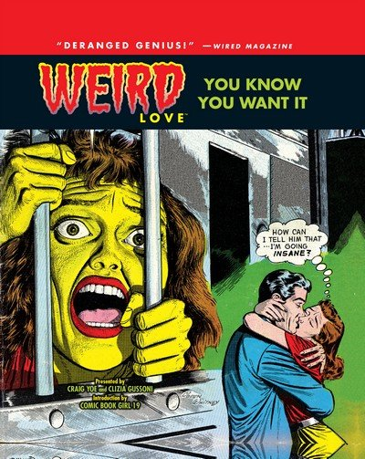 WEIRD Love Vol. 1 – 6 (TPB) (2015-2018)