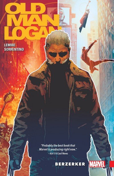 Wolverine – Old Man Logan Vol. 0 – 7 (TPB) (2015-2018)