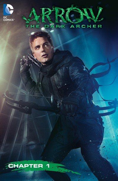 Arrow – The Dark Archer #1 – 12 (2016)