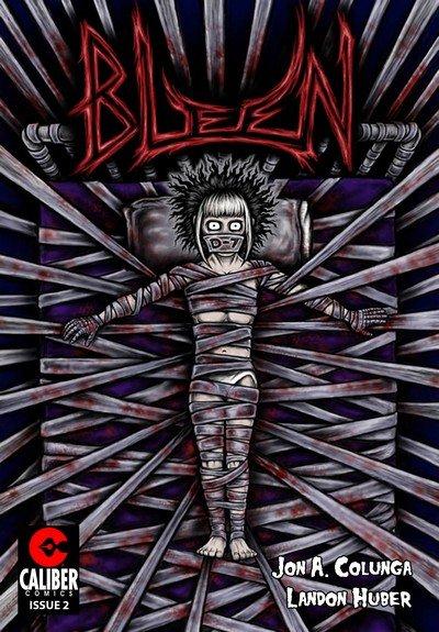 Bleen #2 (2018)