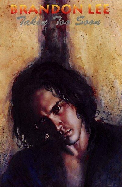 Brandon Lee – Taken Too Soon (1994)