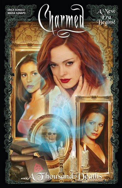 Charmed Vol. 1 – …A Thousand Deaths (TPB) (2017)