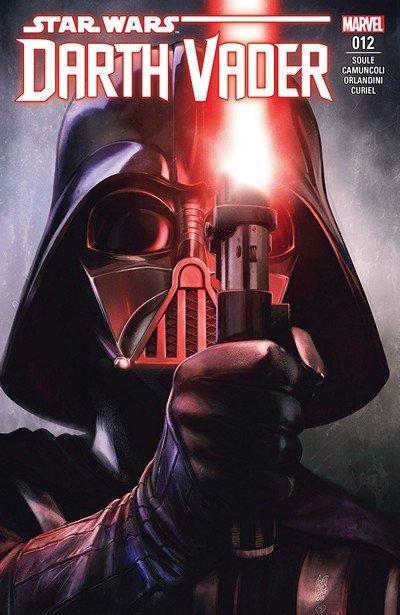 Darth Vader #12 (2018)