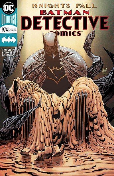 Detective Comics #974 (2018)