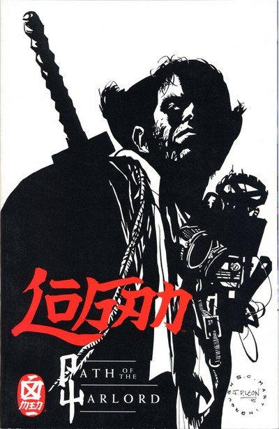 Logan – Path of the Warlord (1996)