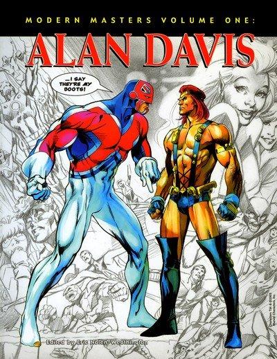 Modern Masters #1 – 28 (2003-2012)