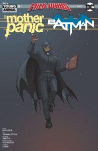 Mother Panic - Batman Special #1 (2018)