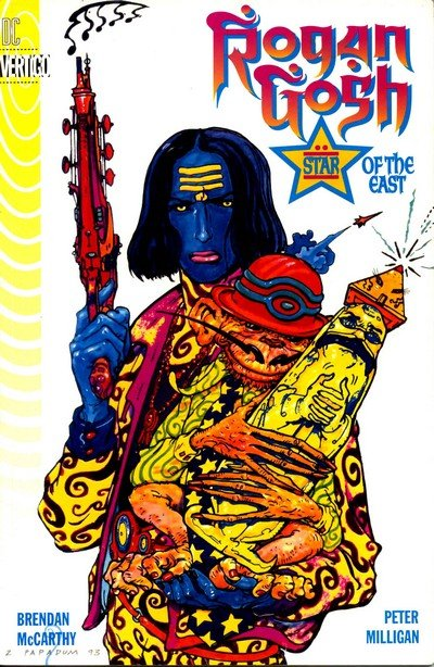 Rogan Gosh (1994)