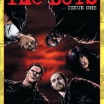 The Boys #1 – 72 + Omnibus + TPBs (2006-2019)