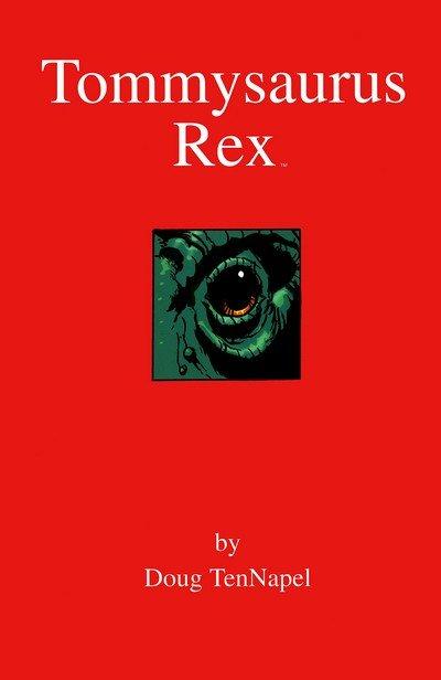 Tommysaurus Rex (2004)