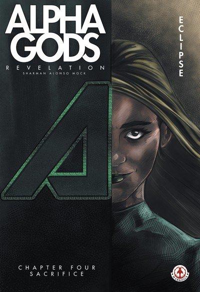Alpha Gods – Revelation #4 (2018)